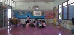 Phangnga Bay, Koh Panyee School