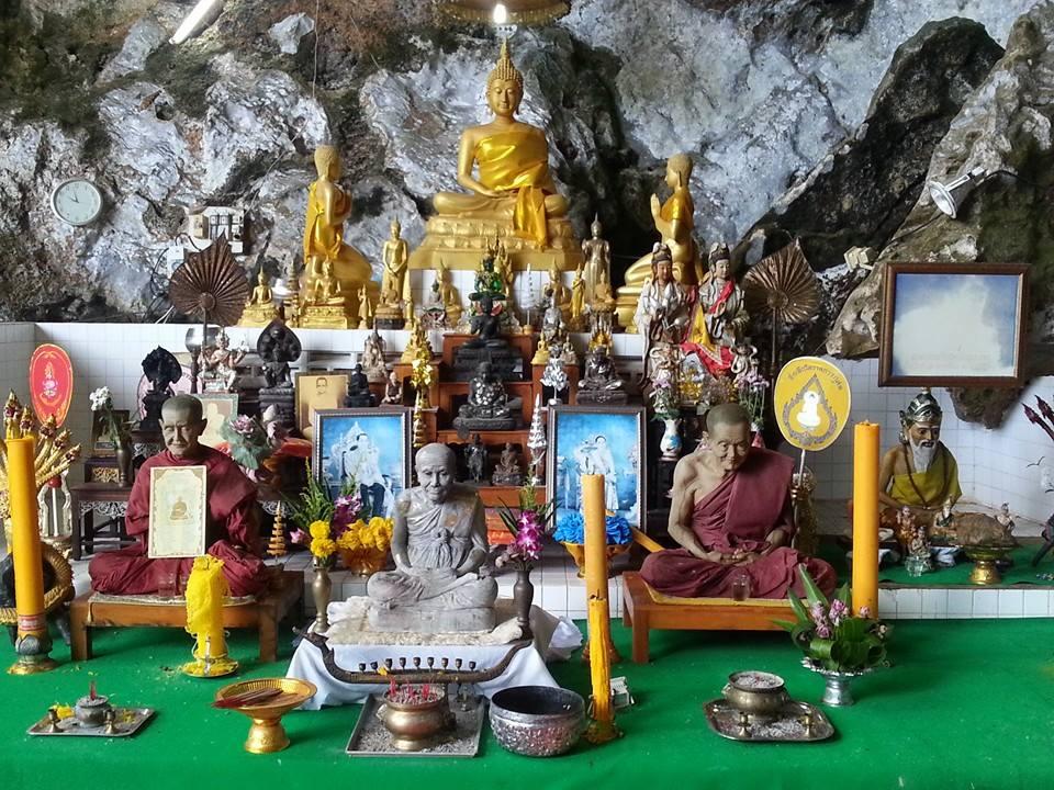 Wat Tham Nakarach