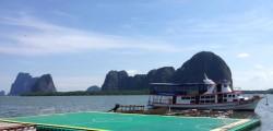 Phangnga Bay, Koh Panyee