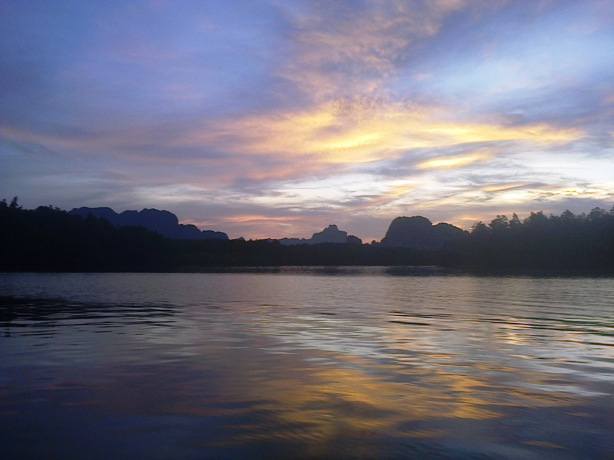 Phang Nga Bay Tours From Khao Lak