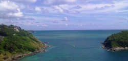 Phuket Windmill, Nai Harn Viewpoint