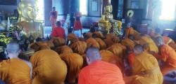 Wat Pra Thong, Thalang, Phuket